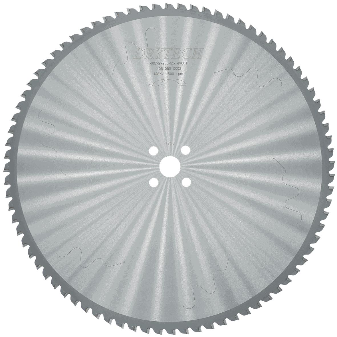 High Speed Carbide Tipped Saw Blade
