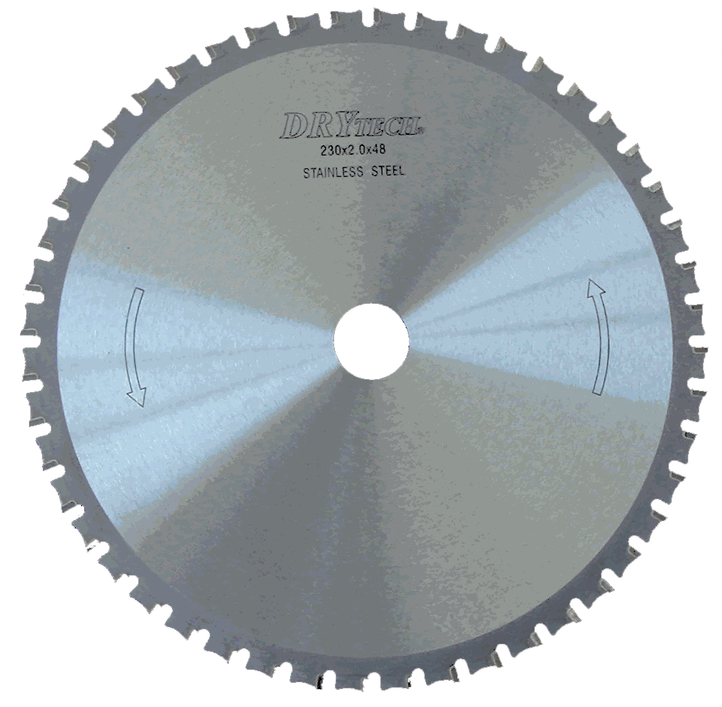 Drytech Carbide Tipped Saw Blade