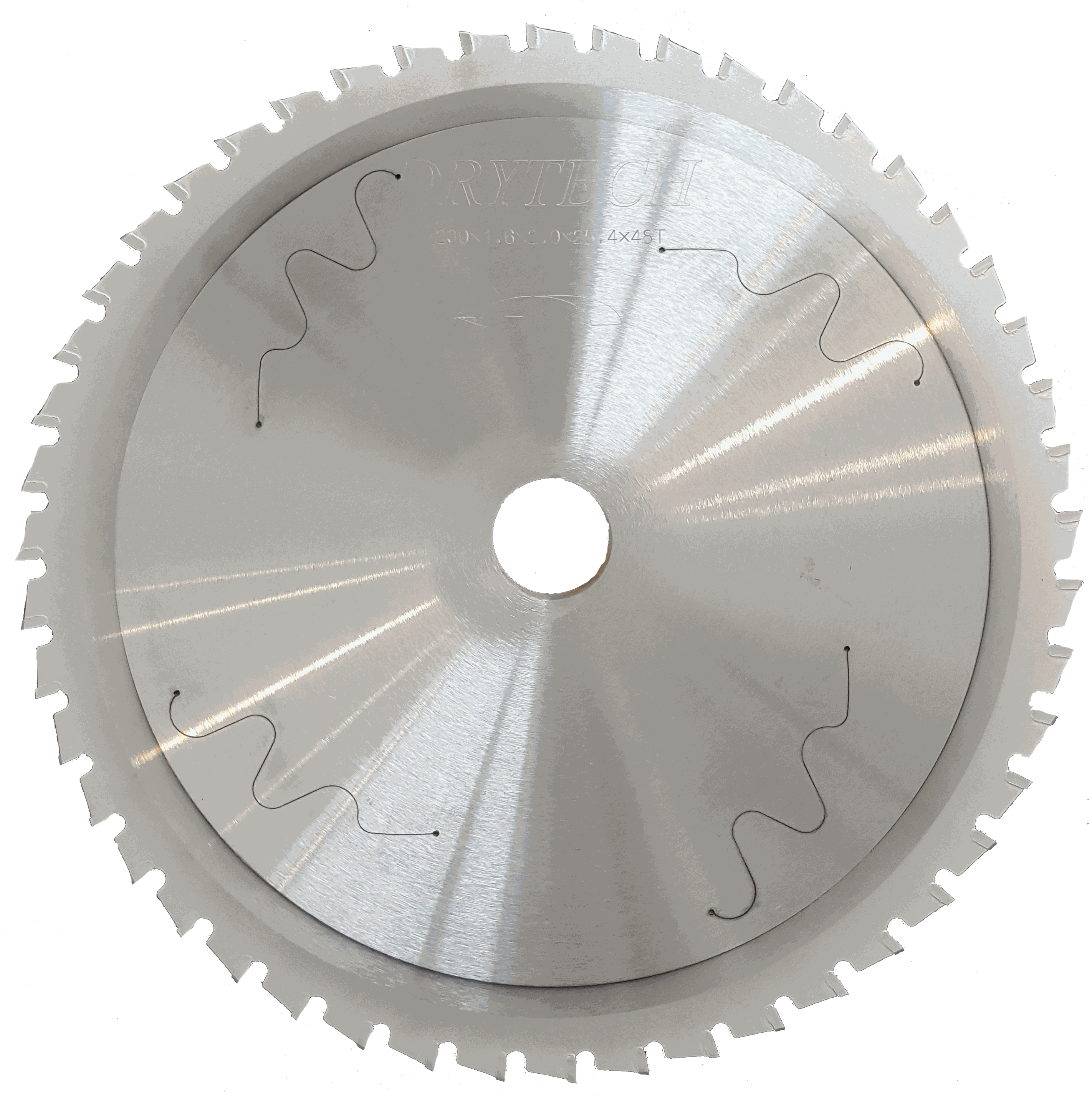 Special Coated Saw Blades for inox