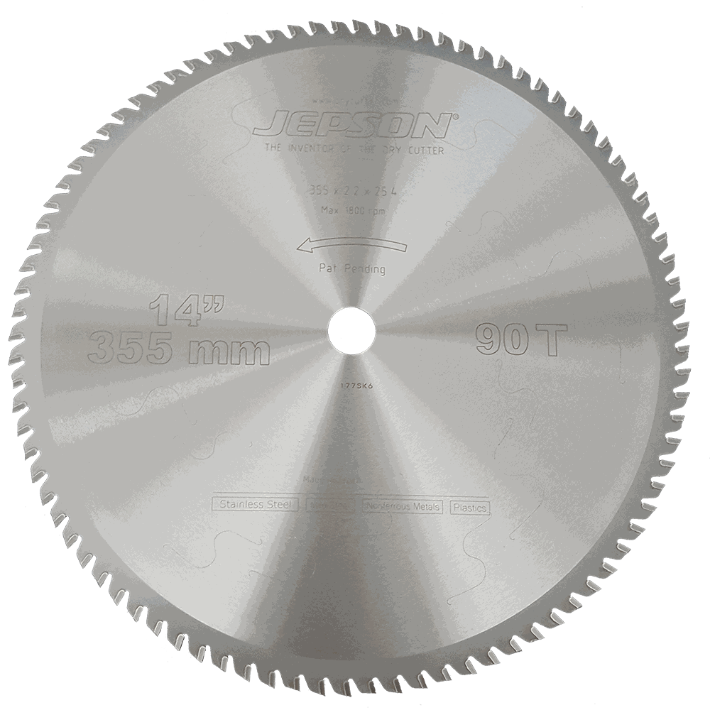 Drytech Carbide Tipped Saw Blades