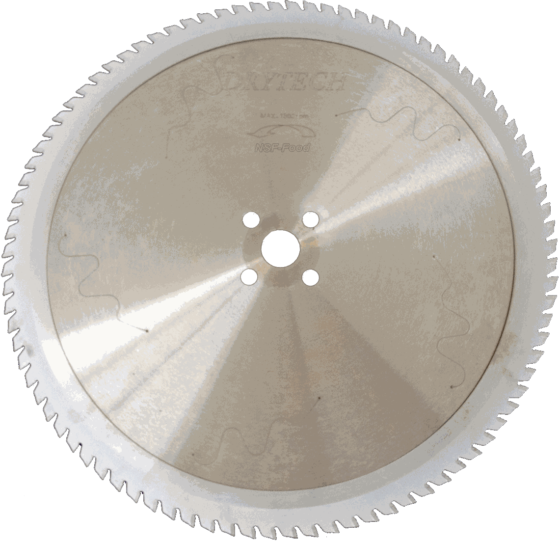 Jepson Power Special Coated Saw Blades