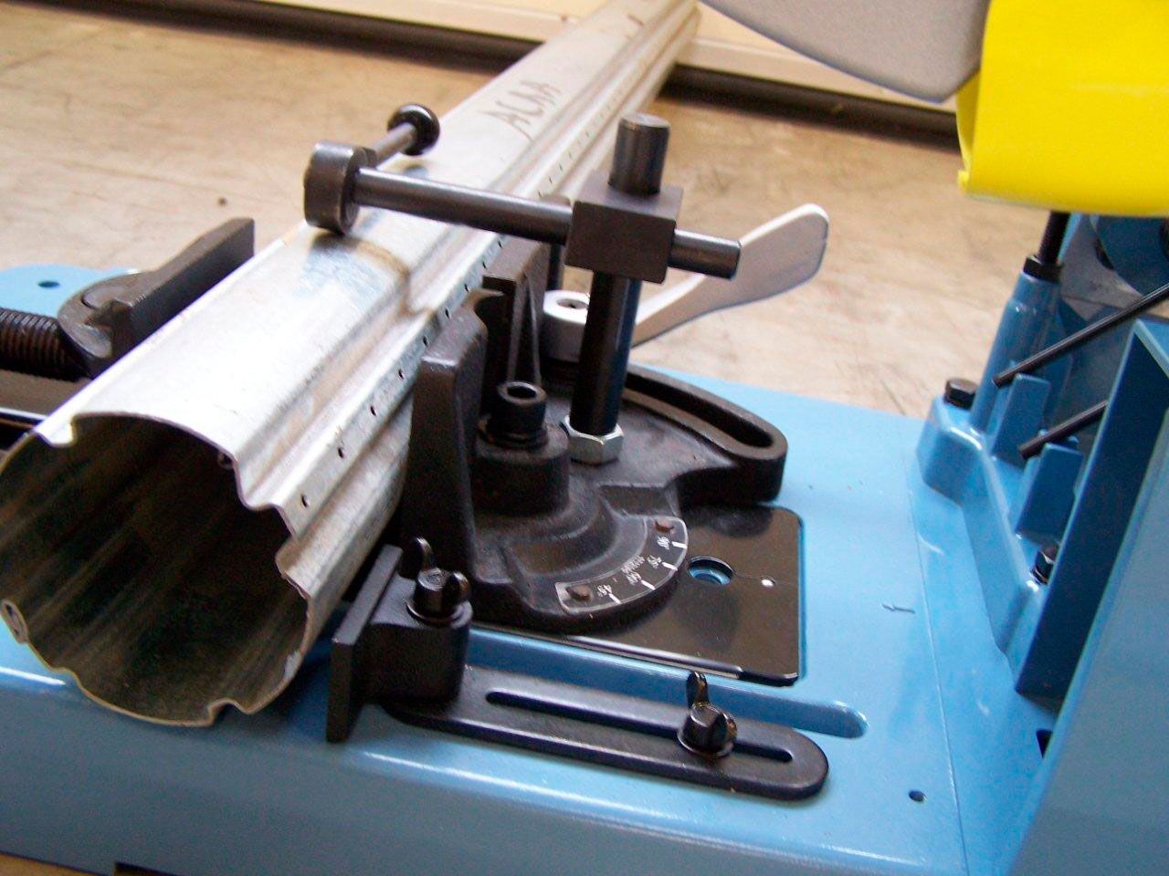 Eccentric Clamping System